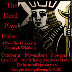 The Devil Plays Poker