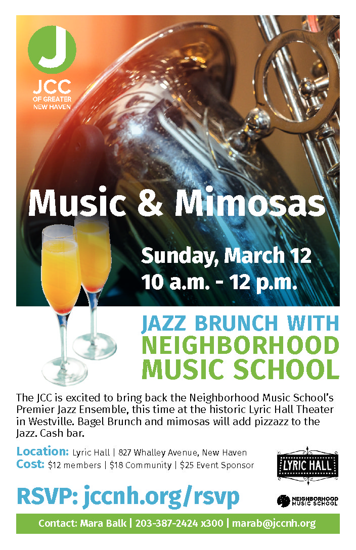 Jazz Brunch with Neighborhood Music School