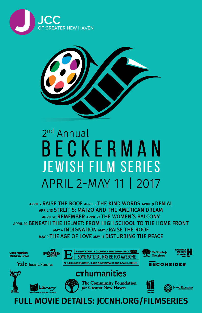 Beckerman Jewish Film Series