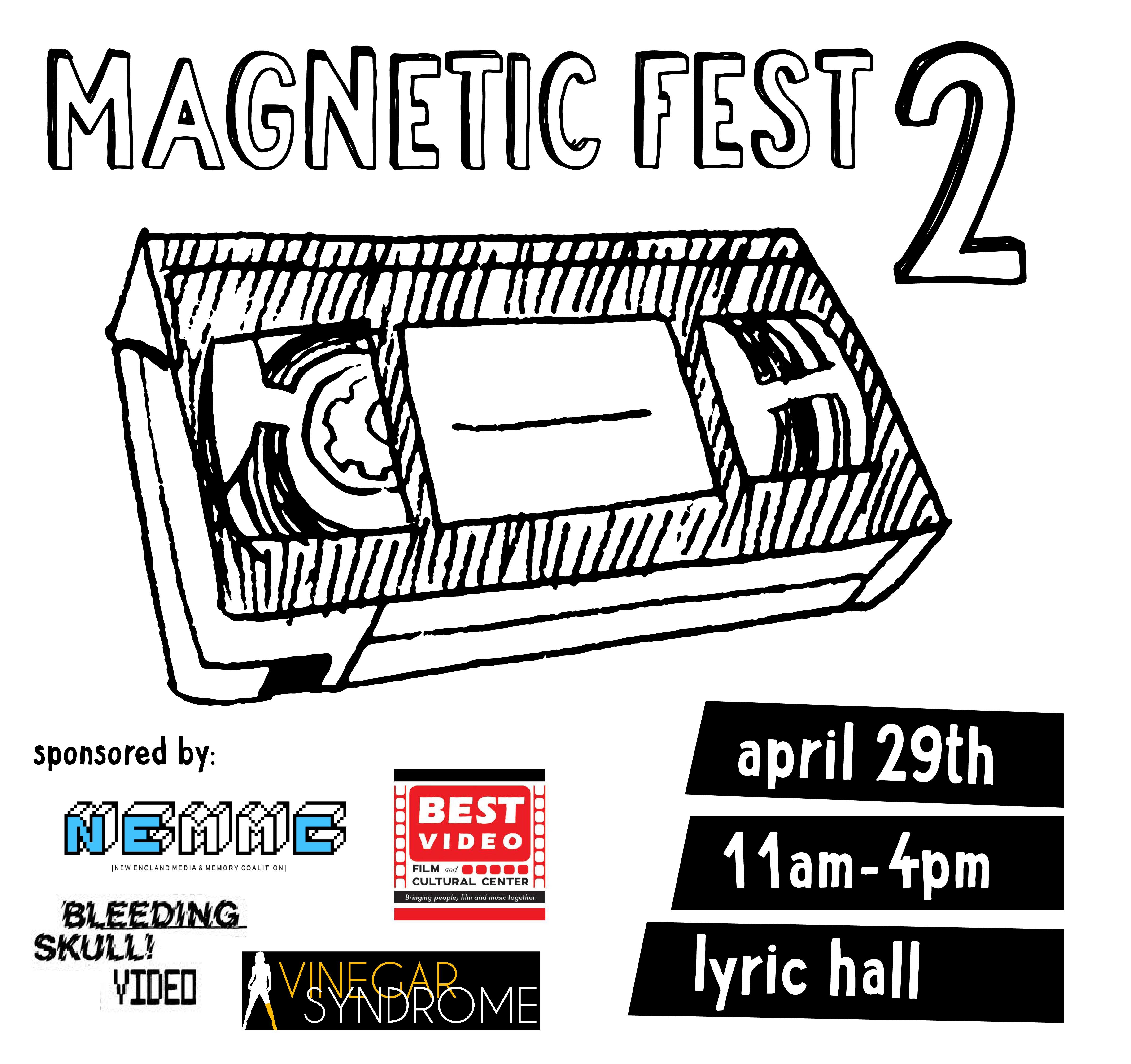 Magnetic Fest 2