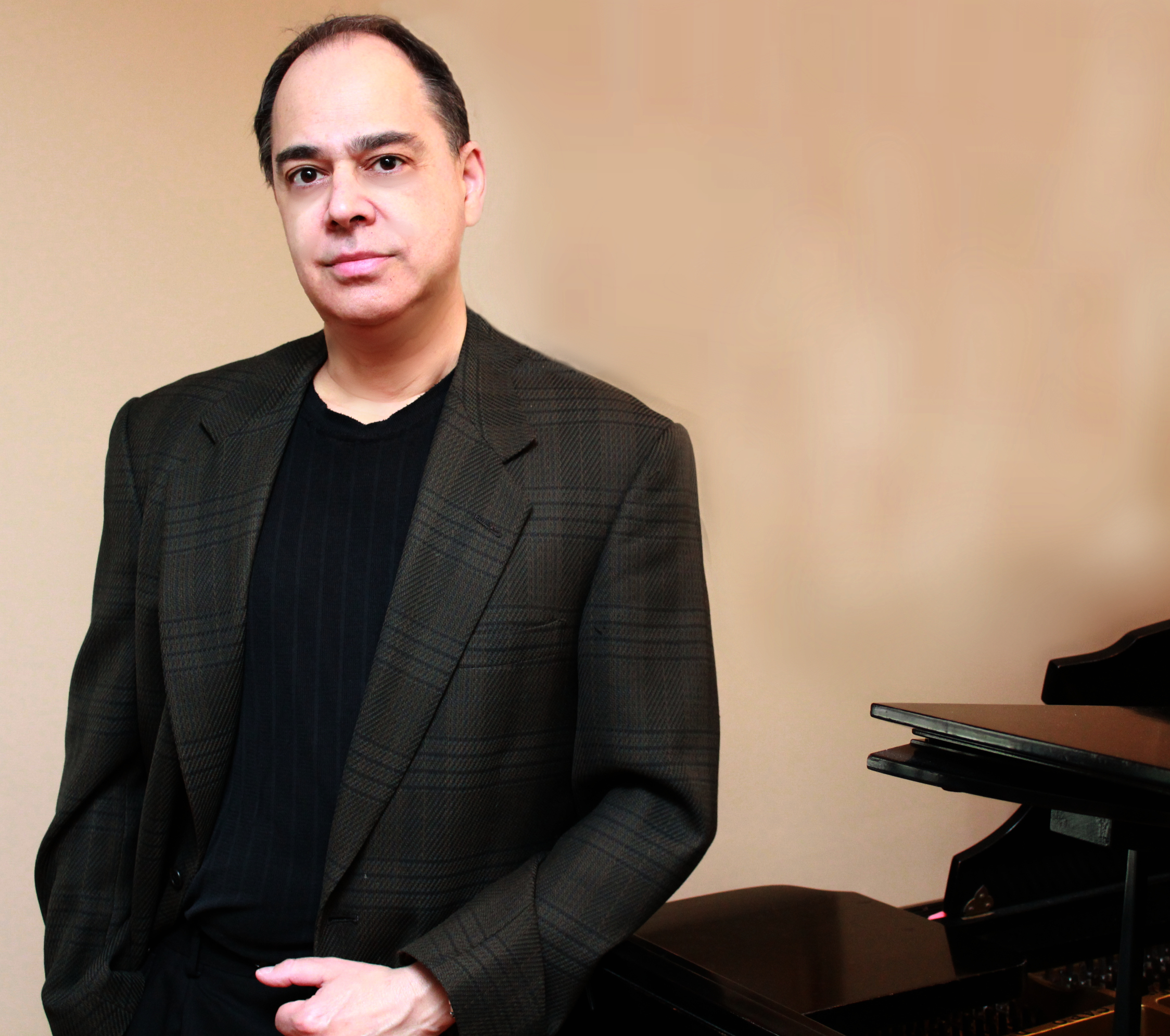 Donald Alfano Piano Recital