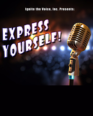 Ignite the Voice & Expressionz Open Mic