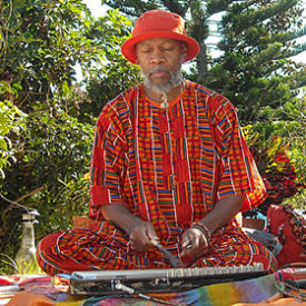Photo of Laraaji