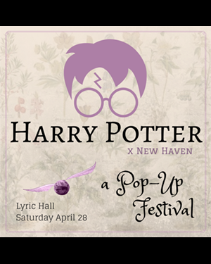 Harry Potter Pop-Up Mini-Festival