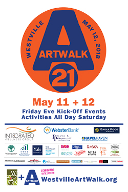 Artwalk 21